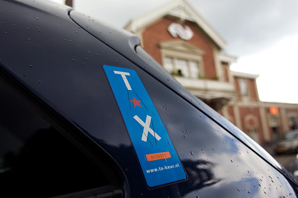 TX-keurmerk tx keuring