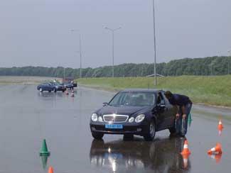 VIP cursus Taxi Zakelijk Vervoer